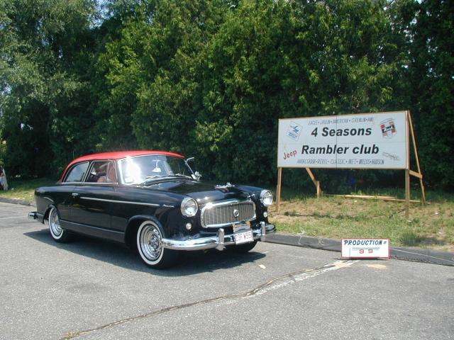 4 Season Rambler Club Html Autos Weblog