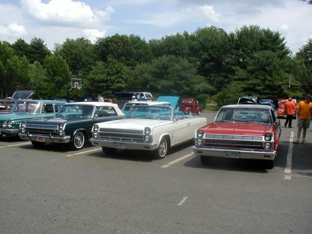 Amc Rambler Car Club 1958 1974 Ambassador Registry