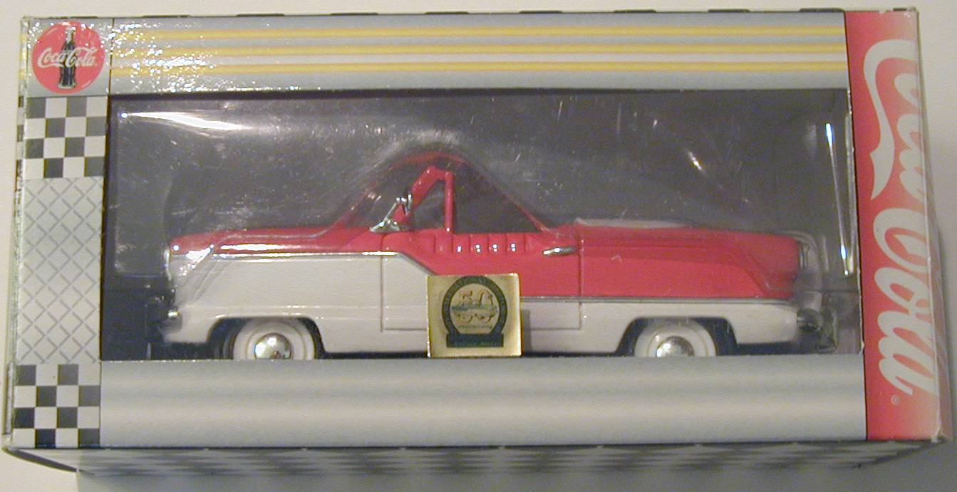 Rambler and AMC Toys from
