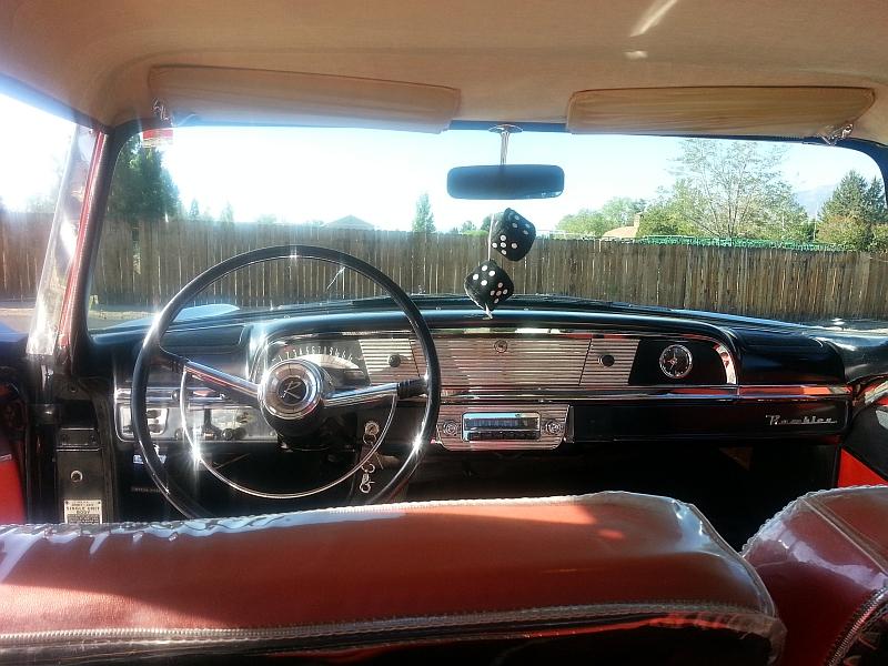 1958 Rambler Six Custom For Sale