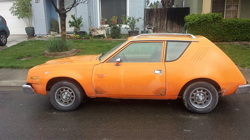 1978 Amc Gremlin For Sale
